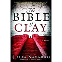 The Bible of Clay: A Novel