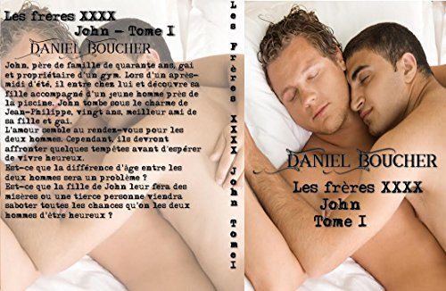 les-frres-xxxx-tome-1-john-french-edition