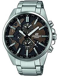 Casio Edifice – Herren-Armbanduhr mit Analog-Display und Edelstahlarmband – ETD-300D-5AVUEF