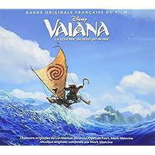 Vaiana - la Légende du Bout du Monde - Tirage Limité (CD Cristal sous Fourreau)