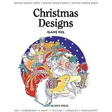 Design Source Book 07: Christmas Designs (DSB07) (Design Source Books)