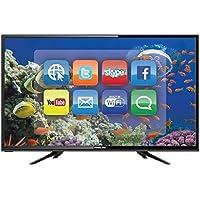 Nikai 65 Inch 4K UHD Android LED TV Black - UHD65SLED