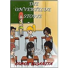 DIE ONVERTELDE STORY (Afrikaans Edition)