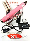 New e-fast Spinner ii-ic30s Herbal G Pen Vaporizer Special Edition