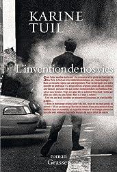 L'invention de nos vies : Roman (Littérature Française) (French Edition)