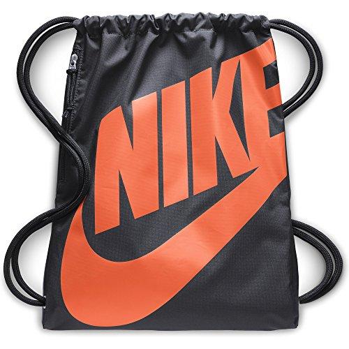 Nike Heritage Gymsack-Zaino da Donna, Taglia Unica