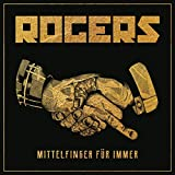 Mittelfinger Für Immer (Ltd. CD Digipak)