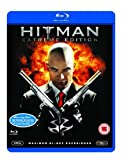Hitman [Blu-ray] [Import anglais]