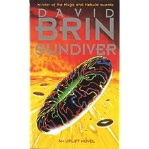Sundiver (Uplift Book 1)