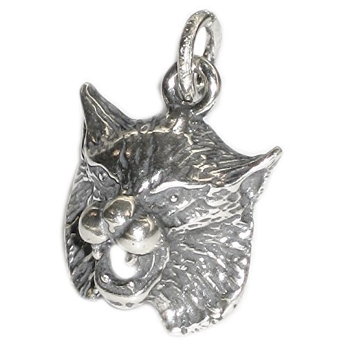 bobcat-bob-cat-sterling-silver-charm-925-x-1-big-cats-charms-sslp895