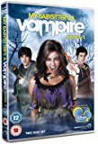 My Babysitter's A Vampire - Series 1 (Disney Channel) [DVD]