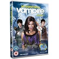 My Babysitter's A Vampire - Series 1