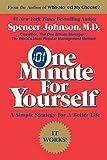 One Minute for Yourself price comparison at Flipkart, Amazon, Crossword, Uread, Bookadda, Landmark, Homeshop18