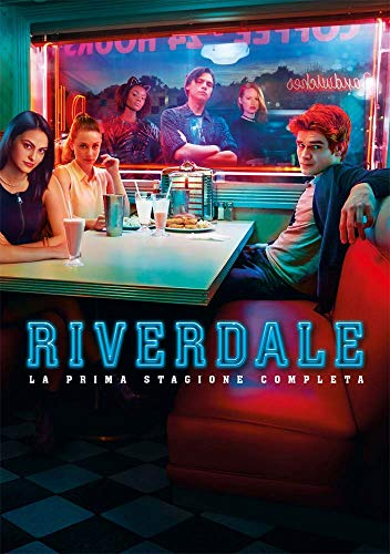 Riverdale stagione 1 DVD