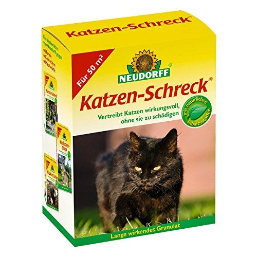 Neudorff Répulsif de chats, 200 g