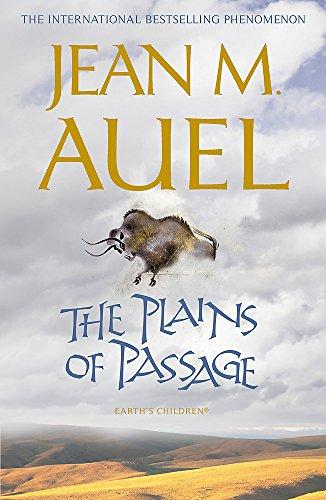 The Plains of Passage (Earths Children 4)