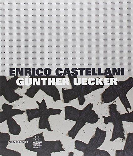 Enrico Castellani - Günther Uecker
