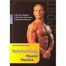 Horst Lichter Bodybuilder