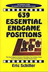 639 End Game Positions by Eric Schiller (2000-01-01)