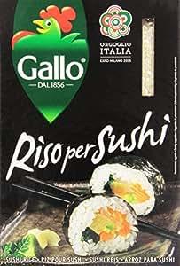 Gallo - Riso per Sushi - 500 g