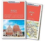 MERIAN momente Reiseführer Riga: Mit Extra-Karte zum Herausnehmen