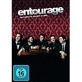 Entourage - Die komplette sechste Staffel