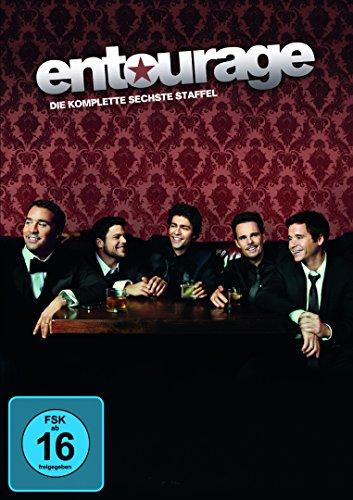 Staffel 6 (2 DVDs)