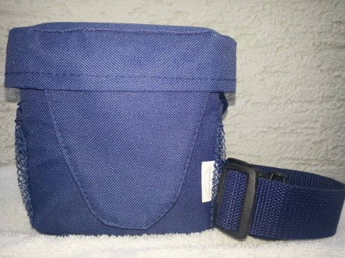 StyleUpYourDog KackiBox (dunkelblau) -
