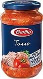 Barilla Sugo Tonno - 400 gr