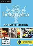 Encyclopaedia Britannica 2015 Ultimate Edition -