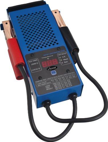 Vigor V1757 Batterie-Tester
