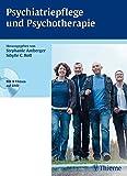 Psychiatriepflege und Psychotherapie