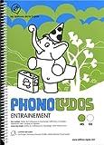 Entraînement Phonoludos MS