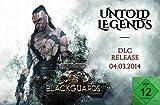 Blackguards: Untold Legends - DLC [PC Steam Code]