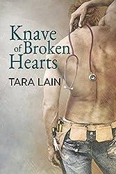 Knave of Broken Hearts (Love in Laguna) (English Edition)