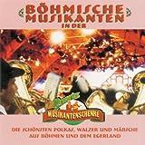 Musikant aus dem Böhmerland - Medley (a) Musikant aus dem Boehmerland/b) Rosamunde/c) Du netter Bursche/d) Wanderburschen/e) Pilsner Musik ist mein Leben/f) Samstags, da fahren wir zum Tanz)