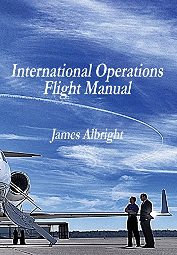 International Operations Flight Manual