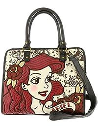 Loungefly Ariel True Love Tote Bag