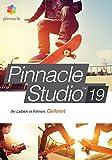 Pinnacle Studio 19 Standard [PC Download]