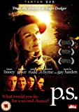 p.s [DVD]