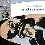 Les mains du miracle de Joseph Kessel