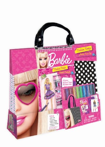 Kreative Designs Disney Princess Tasche (Barbie 784239 - Fashion Design Tasche)