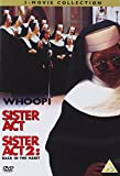 Best Sisters - Sister Act 1/Sister Act 2 [DVD] Review