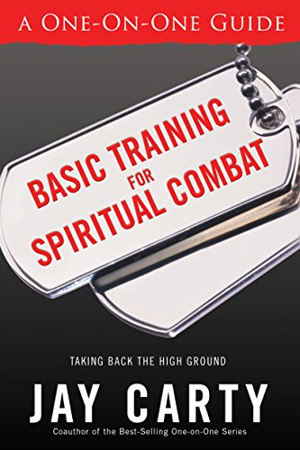 Basic Training For Spiritual Combat