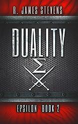 Duality (Epsilon Book 2)