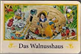 Das Walnusshaus (Mini-Bilderbuch Querformat)