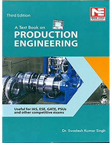 IES Exam Books : Buy Books for Indian Engineering Services