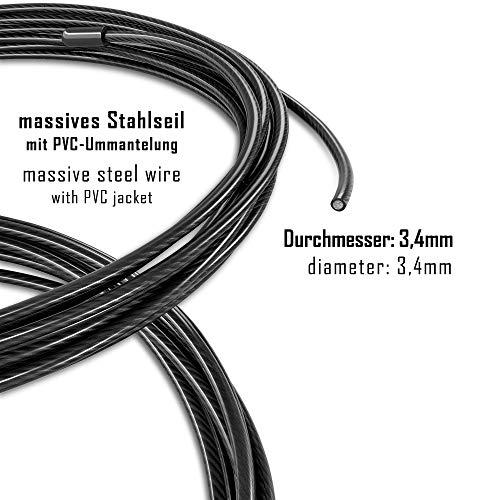 Zoom IMG-3 bemaxx set di 2 corde