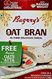 #10: Bagrry's Oat Bran, 200g with Free Bagrry's Oat (Worth of Rupees 50)