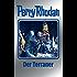 """Perry Rhodan 119: Der Terraner (Silberband): 1. Band des Zyklus """"Die Kosmische Hanse"""" (Perry Rhodan-Silberband)"""